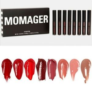 """Kylie Cosmetics """"Momager"""" Lip Set LIMITED EDITION"""